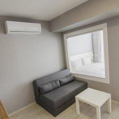 Отель Ada Home Istanbul 3* Стандартный номер с различными типами кроватей фото 10