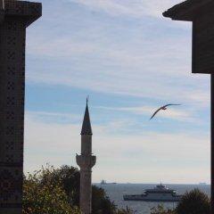Amedis Apart Hotel Стамбул пляж