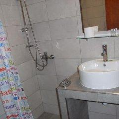 Отель Electra Studios Ситония ванная