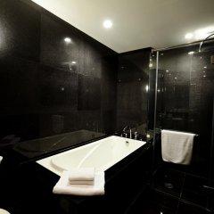 Отель Bless Residence 4* Улучшенный номер фото 16
