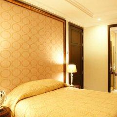 Отель LK Legend 4* Студия с различными типами кроватей фото 5