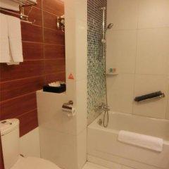 Ocean Hotel 4* Стандартный номер с различными типами кроватей фото 5