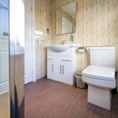Lennox Lea Hotel, Studios & Apartments Студия Делюкс с различными типами кроватей фото 2