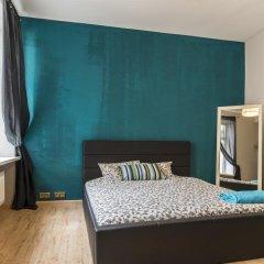 Отель Hostel Bunka Латвия, Рига - отзывы, цены и фото номеров - забронировать отель Hostel Bunka онлайн комната для гостей фото 3