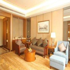 Отель Ramada Shanghai East 4* Люкс с различными типами кроватей