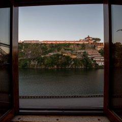 Отель Ribeira flats mygod 4* Апартаменты разные типы кроватей фото 6