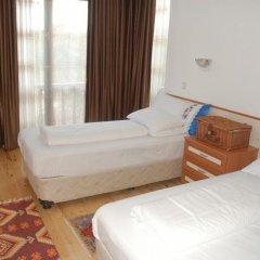 Отель Beydagi Konak 3* Стандартный номер разные типы кроватей фото 11