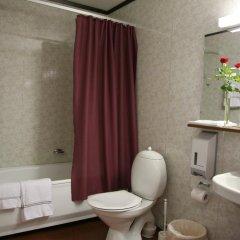 Отель Olden Fjordhotel ванная