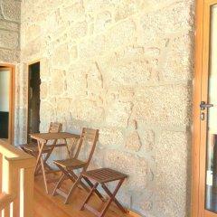 Отель Casa da Lagiela - Rural Senses Люкс разные типы кроватей фото 6