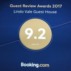 Отель Lindo Vale Guest House с домашними животными