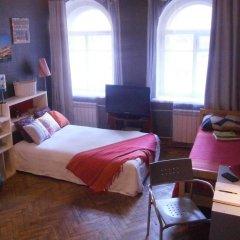 Sonett Regata Hostel Санкт-Петербург комната для гостей фото 3