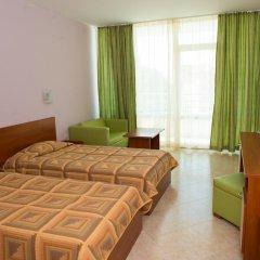Отель Ivana Palace 4* Стандартный номер фото 6
