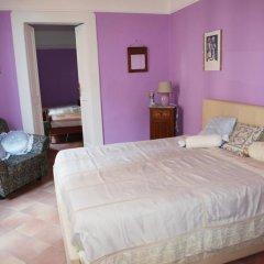 Отель Armonia Salentina Лечче комната для гостей фото 3