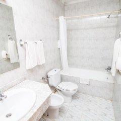 Hotel Amic Miraflores 3* Стандартный номер с различными типами кроватей фото 5