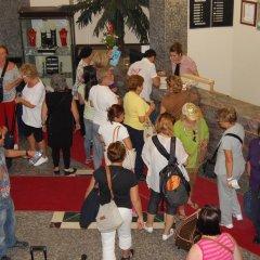 Grand Isias Hotel Турция, Адыяман - отзывы, цены и фото номеров - забронировать отель Grand Isias Hotel онлайн фитнесс-зал