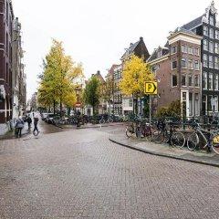 Отель Chariot Amsterdam Apartment Нидерланды, Амстердам - отзывы, цены и фото номеров - забронировать отель Chariot Amsterdam Apartment онлайн