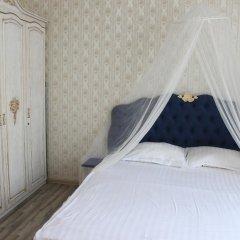 Гостиница Chotyry Legendy Апартаменты с разными типами кроватей фото 2