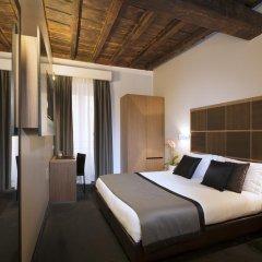 Hotel Trevi 3* Улучшенный номер с различными типами кроватей фото 7