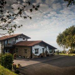 Отель Harrigain Испания, Сан-Себастьян - отзывы, цены и фото номеров - забронировать отель Harrigain онлайн парковка