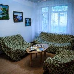 Hostel Oshbackpackers комната для гостей фото 3