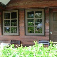 Отель The Krabi Forest Homestay 2* Стандартный номер с различными типами кроватей фото 44