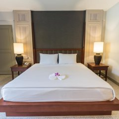 Отель Phuket Orchid Resort and Spa 4* Стандартный номер с двуспальной кроватью фото 4