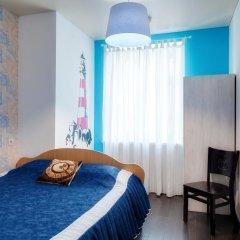 Хостел Иж Номер категории Эконом с различными типами кроватей фото 4