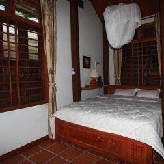 Отель Wooden House Holiday Rental Хойан комната для гостей фото 3