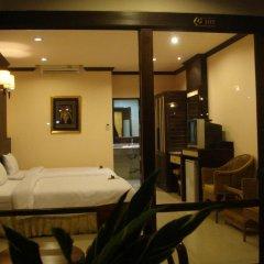 Отель Grand Thai House Resort 3* Стандартный семейный номер с двуспальной кроватью фото 2
