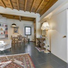 Апартаменты Debussy Halldis Apartment комната для гостей фото 2