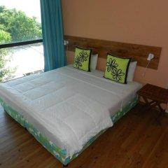 Отель Tahiti Airport Motel 2* Стандартный номер с различными типами кроватей фото 2