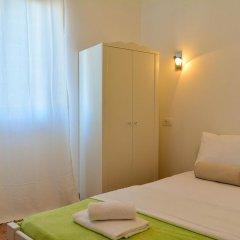 Отель Golden B&B 3* Номер Делюкс с различными типами кроватей фото 21