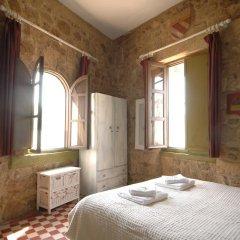 Отель Attiki Греция, Родос - отзывы, цены и фото номеров - забронировать отель Attiki онлайн комната для гостей фото 2
