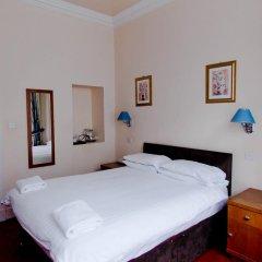 Отель The Victorian House 2* Стандартный номер с двуспальной кроватью фото 11