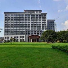 Ji'an Hotel спортивное сооружение