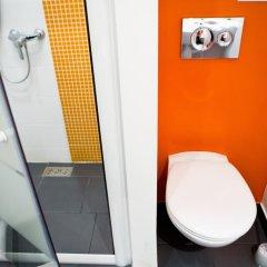 Гостевой дом Резиденция Парк Шале Улучшенный номер с различными типами кроватей фото 4