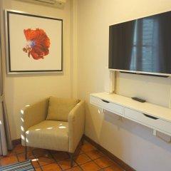 Отель Ratchadamnoen Residence 3* Стандартный номер с двуспальной кроватью фото 21