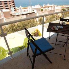 Отель Villa Blue Wave Улучшенные апартаменты с различными типами кроватей фото 8