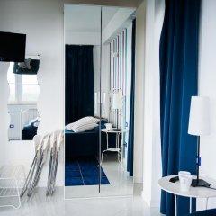 Отель Casamediterranea Стандартный номер фото 10