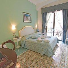 Hotel Santa Lucia 4* Стандартный номер фото 5