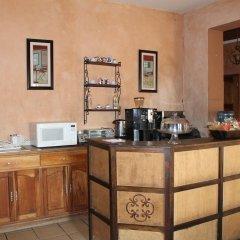 Hotel Antiguo Roble Грасьяс питание фото 3