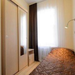 Гостиница SuperHostel на Пушкинской 14 Номер с общей ванной комнатой с различными типами кроватей (общая ванная комната) фото 21