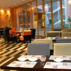 University Town International Hotel питание фото 2