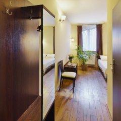 Гостиница Medova Pechera комната для гостей фото 4