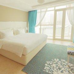 Отель Jannah Marina Bay Suites Апартаменты с различными типами кроватей фото 4