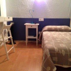 Отель Hostal Delfos удобства в номере фото 2