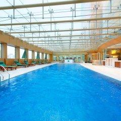 Sheraton Xiamen Hotel бассейн фото 2