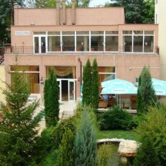 Druzhba Hotel фото 2