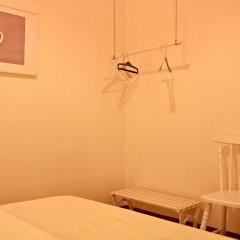 Отель Akisol Marques сейф в номере
