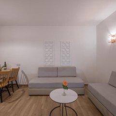 Отель Akteon Holiday Village комната для гостей